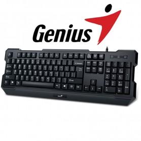 TECLADO GENIUS KB-210 USB