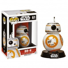 FUNKO GRANDE ORIGINAL BB-8 STAR WARS