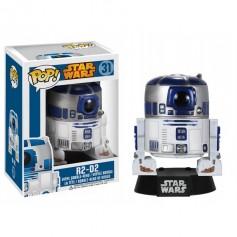 FUNKO FRANDE ORIGINAL R2 D2 STAR WARS