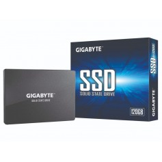 DISCO SOLIDO 120GB SSD GIGABYTE SOLID STATE DRIVE