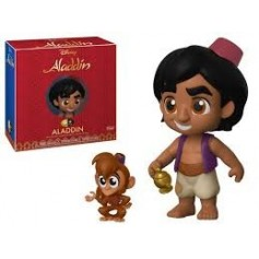 FUNKO GRANDE FIVE STAR ALADDIN