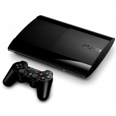 CONSOLA PS3 PLAYSTATION 3 500GB 1 JOYSTICK HDMI SLIM NEW ORIGINAL