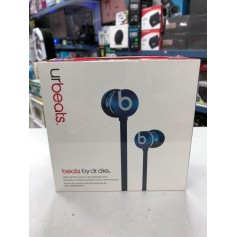 AURICULAR CON CABLE BEATS BY DR.DRE URBEATS AZUL AUDIO PREMIERE GRAVES