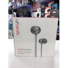 AURICULAR CON CABLE BEATS BY DR.DRE URBEATS NEGRO AUDIO PREMIERE GRAVES