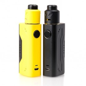 CIGARRILLO ELECTRONICO VAPORIZADOR RDA KIT BATTLESTAR NANO