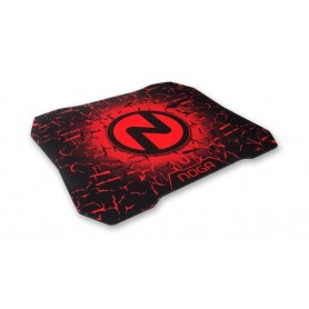 MOUSE PAD GAMING NOGA STORMER G-5 ANTIDESLIZANTE CONFORTABLE 287MMX244X3MM GAMER