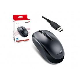 MOUSE GENIUS DX-120 USB CABLE USB