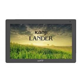 TABLET KANJI LANDER 10.1'' 2GB RAM 32ROM ANDROID 8.1 FLASH KJ-AC02