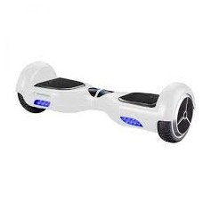 PATINETA ELECTRICA SKATE SMART HOVERBOARD SCOOTER 15KM 130KG BLUETOOTH DINAX DN-HLIGHTS01 COLORES