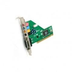 PLACA DE SONIDO PCI 8738 4.1 XP W7 NO FUNCIONA EN WINDOWS 10