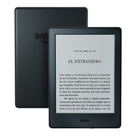 E READER AMAZON KINDLE PAPERWHITE 4GB WIFI TACTIL 300PPI LIBRO ELECTRONICO
