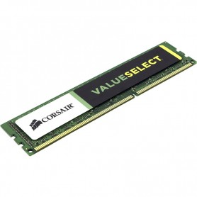 Memoria Ddr3 4Gb 1600 Mhz Corsair Valueselect Cmv4Gx3M1A1600C11 Pc