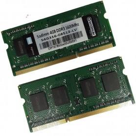 MEMORIA DDR3 SODIMM 4GB 1600 MHz MAGNUM TECH NOTEBOOK