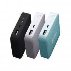 CARGADOR PORTATIL KOLKE 6000MAH POWER BANK KCP-308