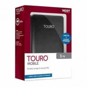 DISCO RIGIDO EXTERNO HD 1TB TOURO USB 3.0