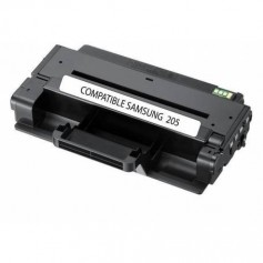 TONER ALTERNATIVO PARA SAMSUNG 205 MLT205 ML3310 ML3710 4833