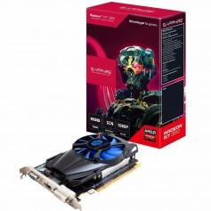 PLACA DE VIDEO 2GB GDDR5 R7 350 RADEON SAPPHIRE VGA HDMI DVI-D ACELERADORA DE VIDEO