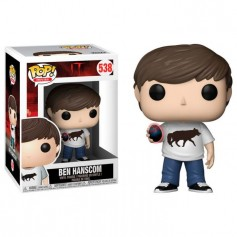 FUNKO GRANDE ORIGINAL BEN HANSCOM IT