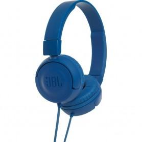 Auricular Jbl T450 Pure Bass Azul