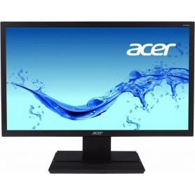 MONITOR LED ACER 20'' 60HZ V206HQL BBI VGA + HDMI