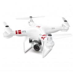 DRONE CUADRICOPTERO MAGIX SPEED CONTROL REMOTO CAMARA 1080 X52 RETORNO SMART DRONE
