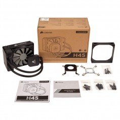 HYDRO COOLING CORSAIR H45 120MM WATER COOLING