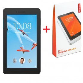 TABLET 7' PULGADAS LENOVO TAB E 7 1GB RAM 8GB ROM GIFT PACK EDITION ANDROID GO EDITION