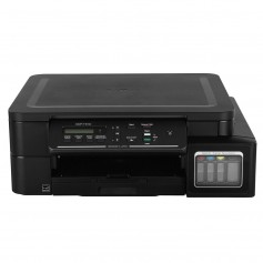 IMPRESORA BROTHER INK TANK MULTIFUNCION DCP-T310 SISTEMA CONTINUO 5000 HOJAS
