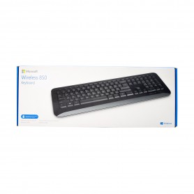 TECLADO INALAMBRICO MICROSOFT KEYBOARD WIRELESS 850