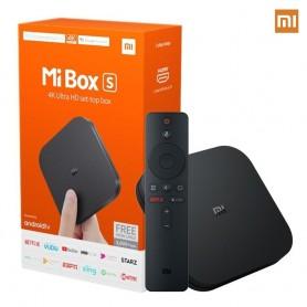 XIAOMI MI TV BOX 4K ANDROID CONVERSOR SMART TV 2GB RAM 8GB ROM