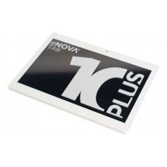 TABLET eNOVA TAB 10 PULGADAS 2GB RAM 16GB ROM 1.2GHZ PLUS ANDROID 6.0 METAL EDITION INCLUYE VIDRIO TEMPLADO