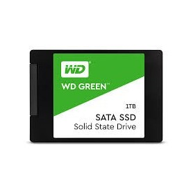 DISCO RIGIDO SOLIDO SSD 480GB WD GREEN SATA INTERNO 7MM