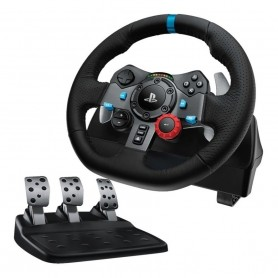 VOLANTE LOGITECH G29 PS3 PS4 DRIVING FORCE