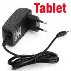 CARGADOR TABLET PIN FINO 5V 2A
