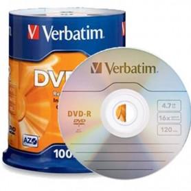 DVD VIRGEN VERBATIM 16X