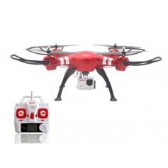 DRONE CUADRICOPTERO SYMA X8HG CAMARA HD CARGA PESO CAMARA FULL HD 8MP 8 MINUTOS VUELO