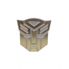 CARGADOR PORTATIL POWER BANK TRANSFORMER AUTOBOT METAL DELGADO POLIMERO 6000mAh 2 USB