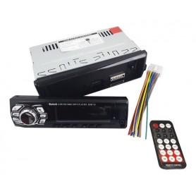 ESTEREO CON BLUETOOTH AUTO USB MP3 FM STEREO AUXILIAR MICRO SD DEH-7009