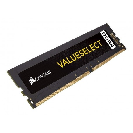 MEMORIA DDR4 8GB 2400 MHz CORSAIR VALUE SELECT