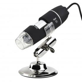 MICROSCOPIO DIGITAL 800X ZOOM 30FPS CON LUZ LED DIGITAL MICROSCOPE