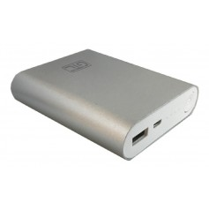 CARGADOR PORTATIL GTC 5200MAH POWER BANK 5V 2A