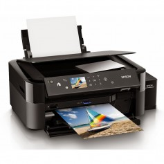 Impresora L850 Multifuncion Epson L850 Sistema Continuo Ideal Cd Dvd Fotografica
