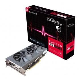 PLACA DE VIDEO SAPPHIRE READEON RX580 8GB DDR5 PULSE