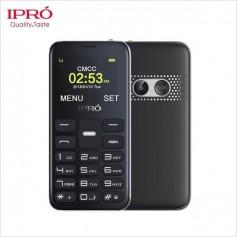 CELULAR IPRO A13 DUAL SIM MP3 LINTERNA MODO SOS CAMARA TRASERA