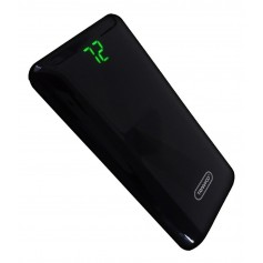 CARGADOR PORTATIL 20000MAH TRANYOO F6 2 PUERTOS TYPE C USB FAST CHARGE POWER BANK