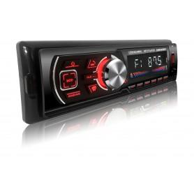 STEREO PANACOM DESMONTABLE BLUETOOTH MICRO SD RADIO PENDRIVE 50W X4 ESTEREO MOBILITY SOUND CAR STEREO