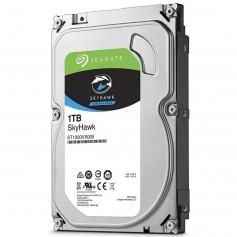 DISCO RIGIDO 1TB SEAGATE SKYHAWK HDD 7200RPM 64MB CACHE 6.0GB/S SATA III 3.5 VIGILANCIA