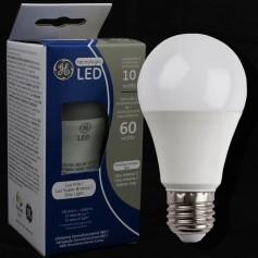 Lampara Bulbo Led Rosca E27 10W Luz Dia General Electric