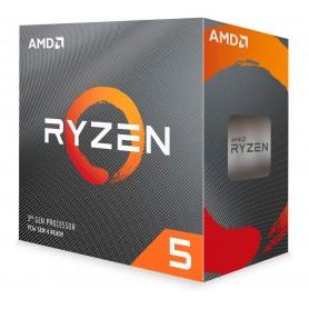 MICRO AMD RYZEN 5 3400G 4.2GHZ SOCKET AM4 CON VIDEO RADEON RX VEGA 11