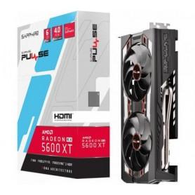 PLACA DE VIDEO PULSE RADEON RX 5600 XT 6GB GDDR6 SAPPHIRE HDMI X1 DISPLAYPORT X3